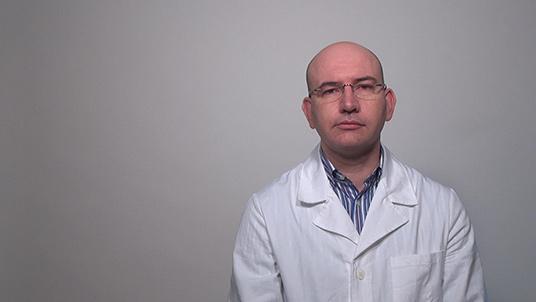 Dott. Alessandro Pannofino Allergologia e Immunologia Clinica