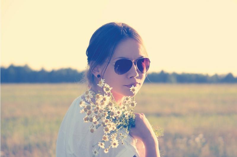 occhiali da sole sceglierli