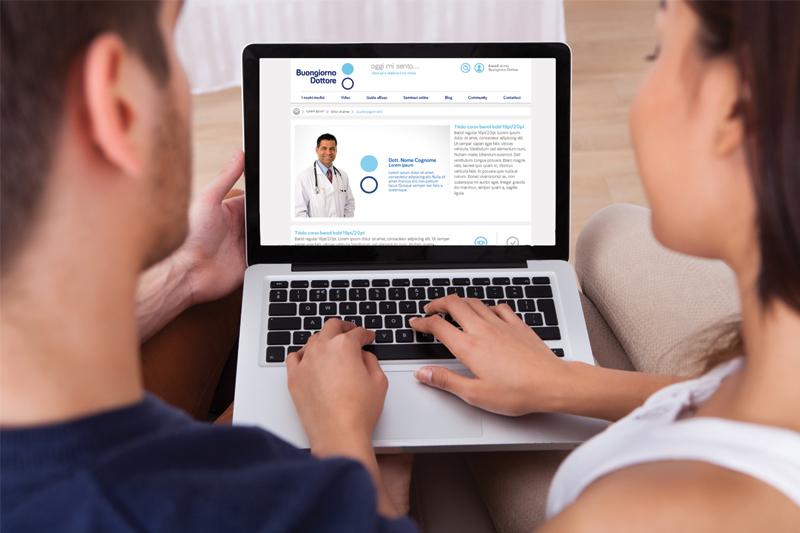 servizi sanitari elettronici