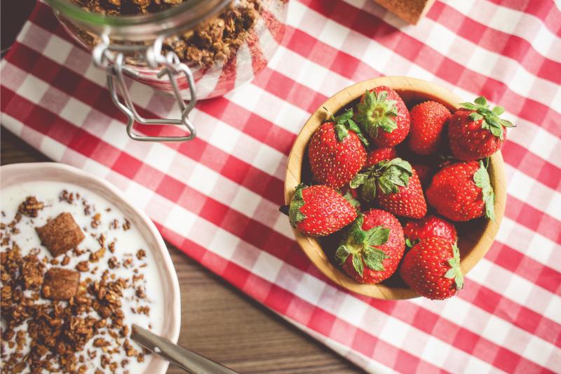 Alimentazione 6 consigli per affrontare l'estate