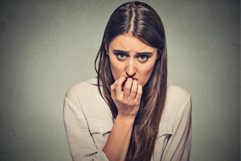 Attacco di panico sintomi del disturbo di panico