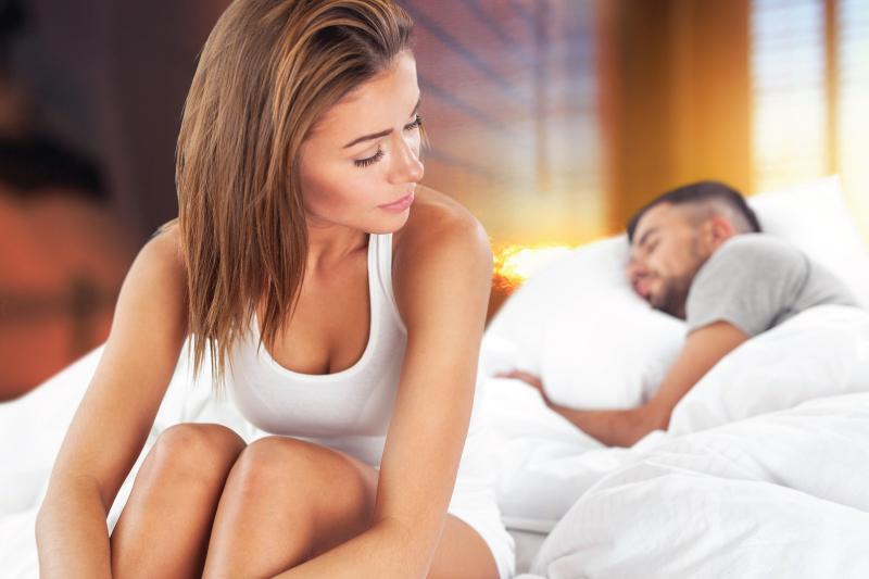Anoressia sessuale cause e terapie di un fenomeno diffuso, anoressia sessuale nella vita di coppia, anoressia sessuale calo del desiderio