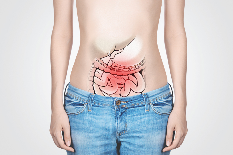 Colite o sindrome dell'intestino irritabile cura come individuarla