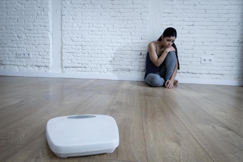 Riconoscere l'anoressia nervosa e curarla video