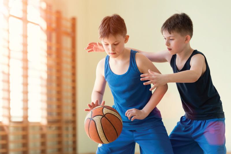 Iniziare l'attività in palestra e l'età giusta per allenarsi