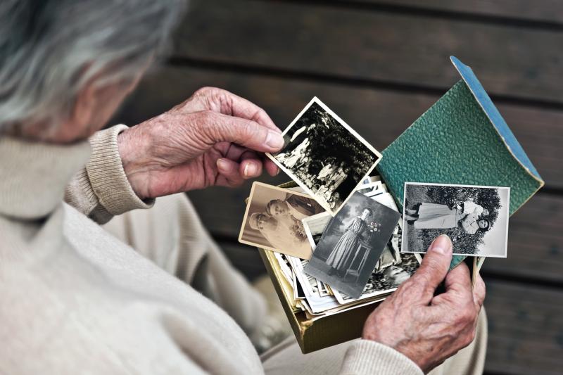 Alzheimer Sintomi e cause.