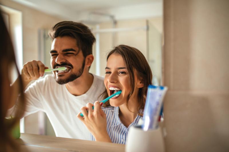 Come prevenire la carie dentale e le cause