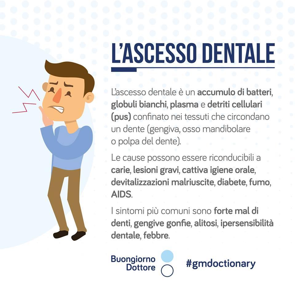 accesso dentale