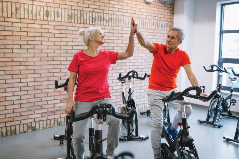 Sclerosi multipla e sport. Le attività consigliate.