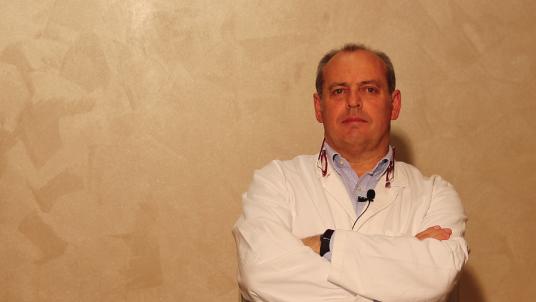 Dottor Michele Risi Ortopedico