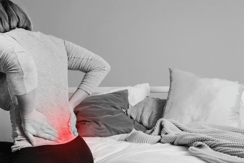 Cosa è la lombosciatalgia. Prevenzione e cura.