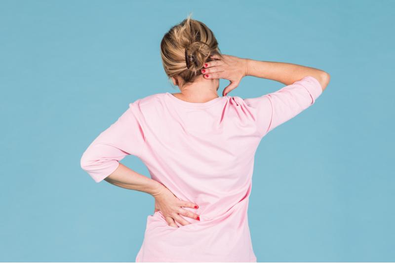 Ernia del disco cervicale. Sintomi e cura.