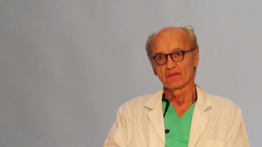 Dottor Ilija Gardi Cardiologo