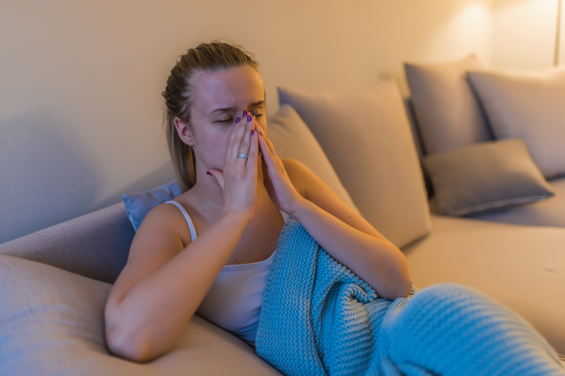 Allergia agli acari. Sintomi e prevenzione.