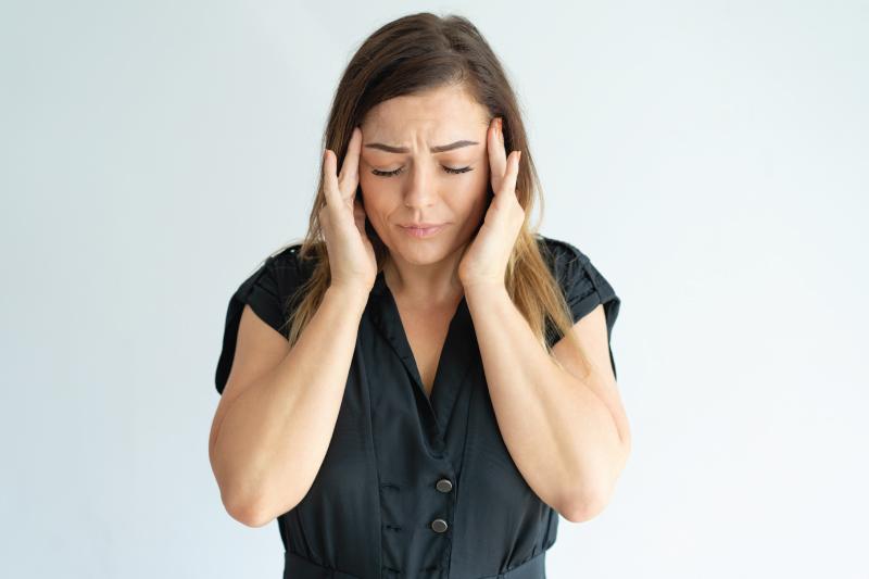 Quanto incide il sonno sulla cefalea? L'analisi dei casi.